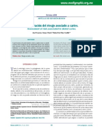 La valoración del riesgo asociado a caries. Assessment of risk associated to dental caries