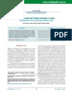 La valoración del riesgo asociado a caries. Assessment of risk associated to dental caries