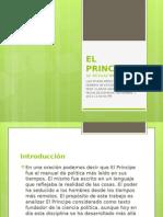 EL PRINCIPE Power Point.pptx