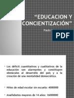 EDUCACION Y CONCIENTIZACIÓN 2.pptx