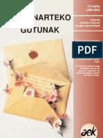 Lagunarteko gutunak 1A(200-300)