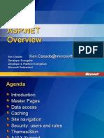 Intro ASP Net