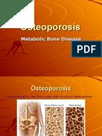 Osteo Ma Laci a Osteoporosis