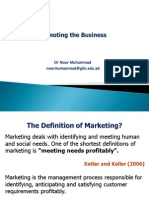 Lecture 12 - Promoting the Business.pdf