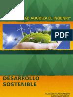 Desarrollo Sotenible