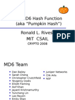 Rivest-TheMD6HashFunction.ppt