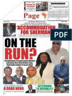 Wednesday, February 25, 2014 Edition