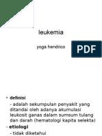 leukemia.ppt
