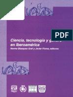 Ciencia Tecnologia Genero