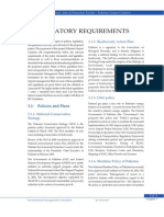 Chapter 3-Regulatory Requirements