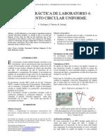 Informe de Laboratorio 6