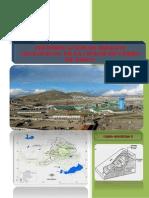 Identificación de Riesgos Geologicos -Cerro de Pasco