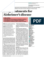260214 Drug Treatments for Alzheimers Disease