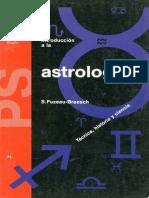 Fuzeau Braesch S - Introduccion A La Astrologia.pdf