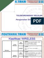 005a Pengenalan Sistem Cellular