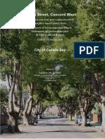 1-Yaralla Street Camphor Laurels Revised Issue B 4 11 14.Docx