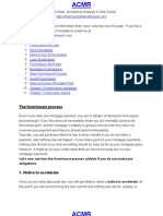 Distressed Property Guide