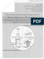 geotechnical earthquake eng for hihgways - fhwa