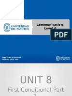 First Conditional PDF- ingles