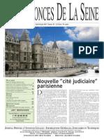 Edition du 10 juin 2010