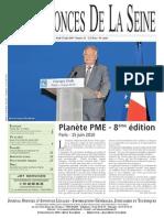 Edition du 17 juin 2010