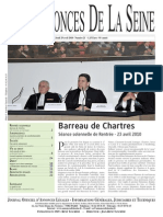 Edition du 29 avril 2010