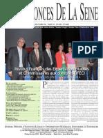 Edition du Jeudi 31 Juillet 2014