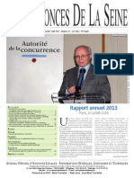 Edition du Jeudi 7 Aout 2014