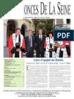 Edition du Lundi 14 Avril 2014