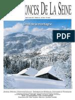 Edition du Lundi 31 Mars 2014