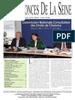 Edition du Lundi 7 Avril 2014