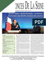 Edition du jeudi 14 juin 2012