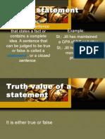 Pure Mathematics- Reasoning and Logic