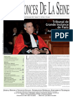 Edition du jeudi 15 decembre 2011