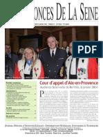 Edition du jeudi 16 janvier 2014