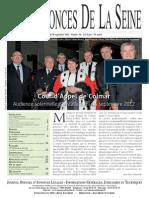 Edition du jeudi 20 septembre 2012