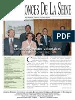 Edition du jeudi 28 juin 2012