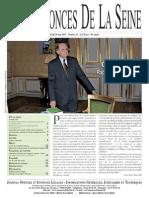 Edition du jeudi 30 mai 2013