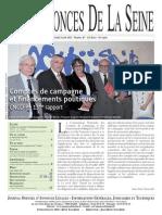 Edition du jeudi 4 aout 2011