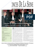 Edition du jeudi 4 avril 2013