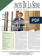 Edition du jeudi 7 juillet 2011