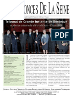 Edition du lundi 14 mai 2012