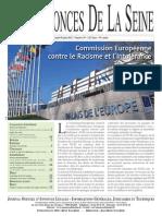 Edition du lundi 18 juin 2012
