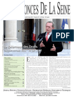Edition du lundi 24 juin 2013