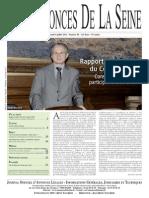 Edition du lundi 4 juillet 2011