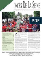 Edition du lundi 4 juin 2012