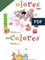Cuento Los Colores