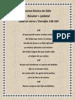 Runatal-Poema de la Runa de Odín
