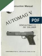 Auto Mag v Manual