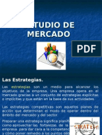 Estudio de Mercado Clase 10feb15